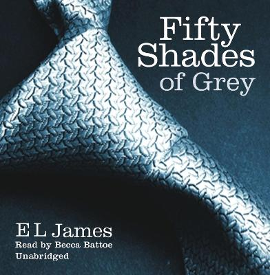 Fifty Shades of Grey - James, E. L., and Battoe, Becca (Read by)