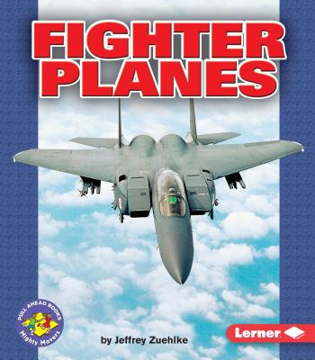 Fighter Planes - Zuehlke, Jeffrey