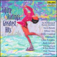 Figure Skating's Greatest Hits - John O'Conor (piano); Joseph Silverstein (violin)