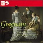 Filippo Gragnani: Sonatas for violin & guitar, Op. 8
