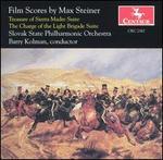 Film Scores by Max Steiner