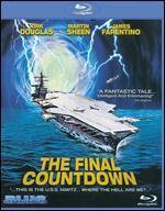 Final Countdown [Blu-ray]