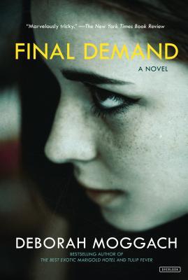 Final Demand - Moggach, Deborah