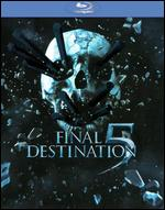 Final Destination 5 [2 Discs] [Includes Digital Copy] [Blu-ray/DVD] - Steven Quale