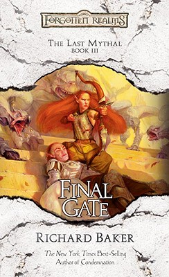 Final Gate - Baker, Richard