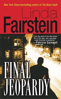 Final Jeopardy - Fairstein, Linda