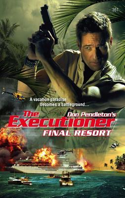 Final Resort - Pendleton, Don