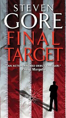 Final Target - Gore, Steven