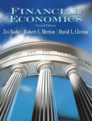 Financial Economics - Bodie, Zvi, and Merton, Robert C, and Cleeton, David