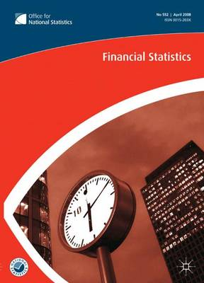 Financial Statistics No 570, October 2009 - Office for National Statistics