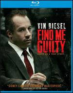 Find Me Guilty [Blu-ray] - Sidney Lumet