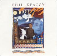 Find Me in These Fields - Phil Keaggy
