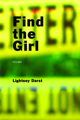Find the Girl - Darst, Lightsey