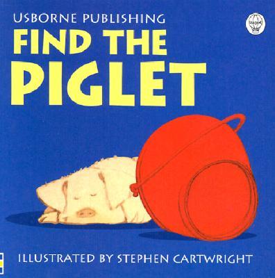Find the Piglet -