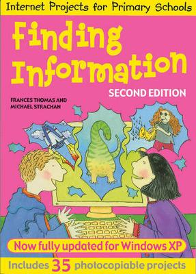 Finding Information - Thomas, Frances, and Strachan, Michael