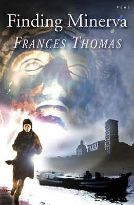 Finding Minerva - Thomas, Frances
