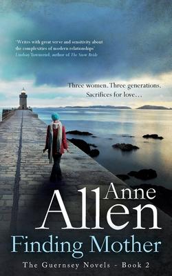 Finding Mother - Allen, Anne