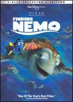 Finding Nemo [2 Discs] - Andrew Stanton; Lee Unkrich