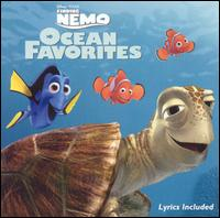Finding Nemo: Ocean Favorites - Various Artists