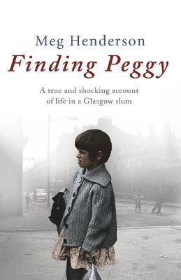 Finding Peggy - Henderson, Meg