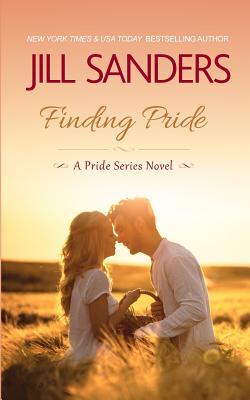 Finding Pride - Sanders, Jill