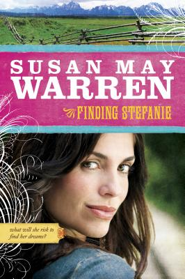 Finding Stefanie - Warren, Susan May