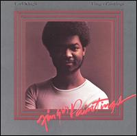 Finger Paintings - Earl Klugh