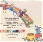 Finian's Rainbow [1960 Broadway Revival Cast] [Bonus Track] - Original Broadway Cast Recording