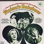 Finian's Rainbow [Original 1960 Broadway Cast]