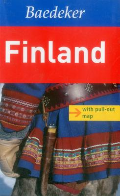 Finland Baedeker Travel Guide - Baedeker (Creator)