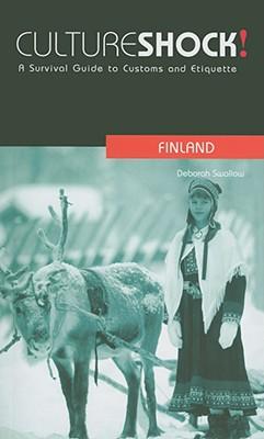 Finland - Swallow, Debbie