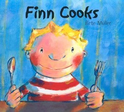 Finn Cooks - Muller, Birte