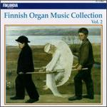 Finnish Organ Music Collection, Vol. 2
