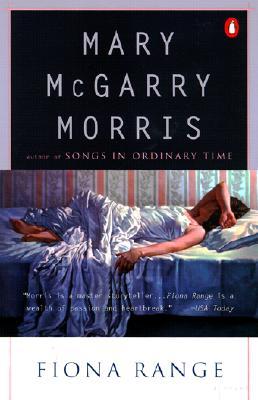 Fiona Range - Morris, Mary McGarry
