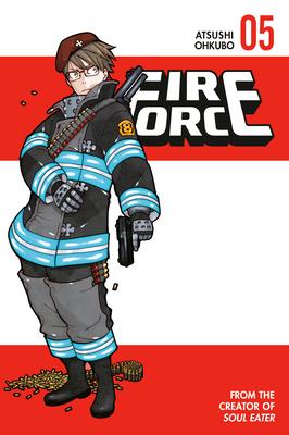 Fire Force 5 - Ohkubo, Atsushi