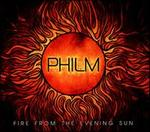 Fire from the Evening Sun - Philm