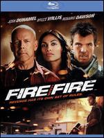 Fire With Fire [Blu-ray] - David Barrett