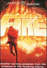 Fire - Earl Bellamy