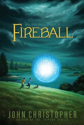 Fireball - Christopher, John