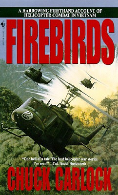 Firebirds - Carlock, Chuck