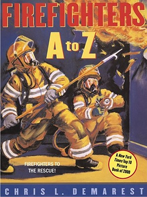 Firefighters A to Z -