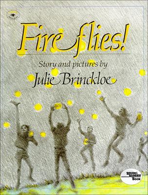 Fireflies! - Brinckloe, Julie