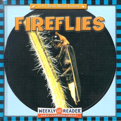 Fireflies - Ashley, Susan, PhD