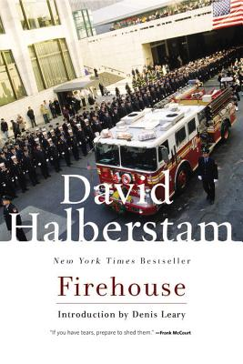Firehouse - Halberstam, David
