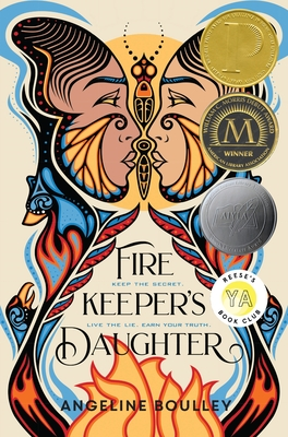 Firekeeper's Daughter - Boulley, Angeline