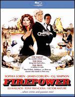 Firepower [Blu-ray]