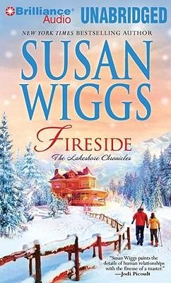 Fireside - Wiggs, Susan, and Bean, Joyce (Read by)
