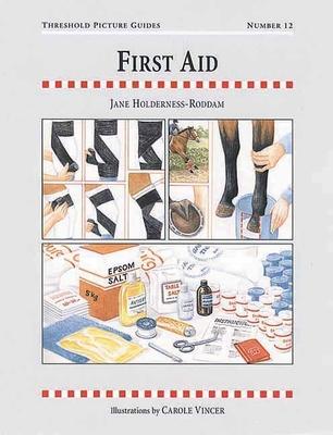 First Aid - Holderness-Roddam, Jane