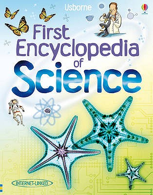 First Encyclopedia of Science - Firth, Rachel