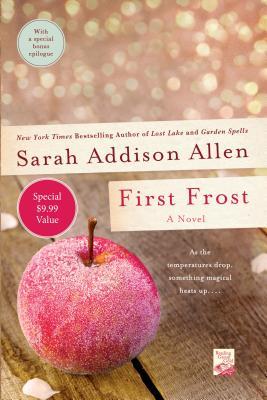 First Frost - Allen, Sarah Addison